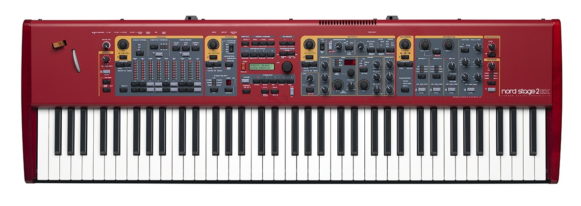 Nord STAGE 2 EX 76 HP
