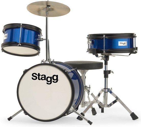Stagg Junior TIM JR 3/12 BL