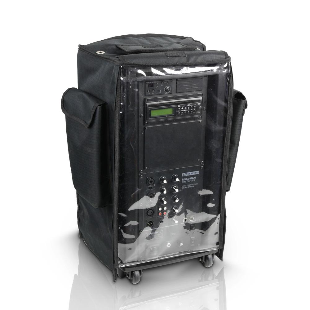 Fotografie LD systems Roadman 102 BAG