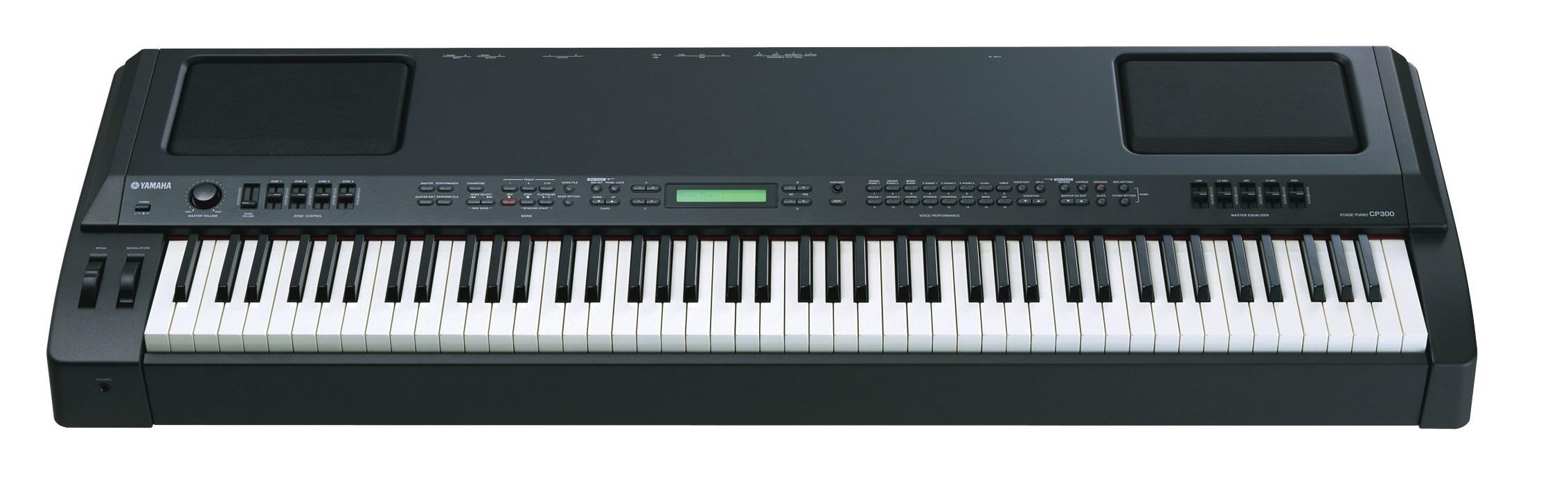 Yamaha CP-300