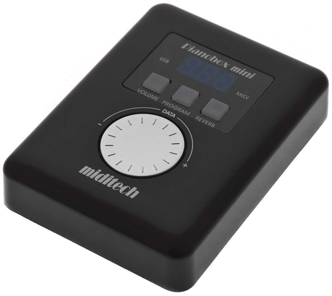 Miditech PianoBox mini