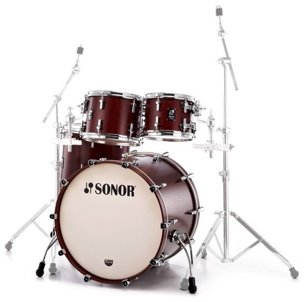 Sonor ProLite Rock set Nussbaum