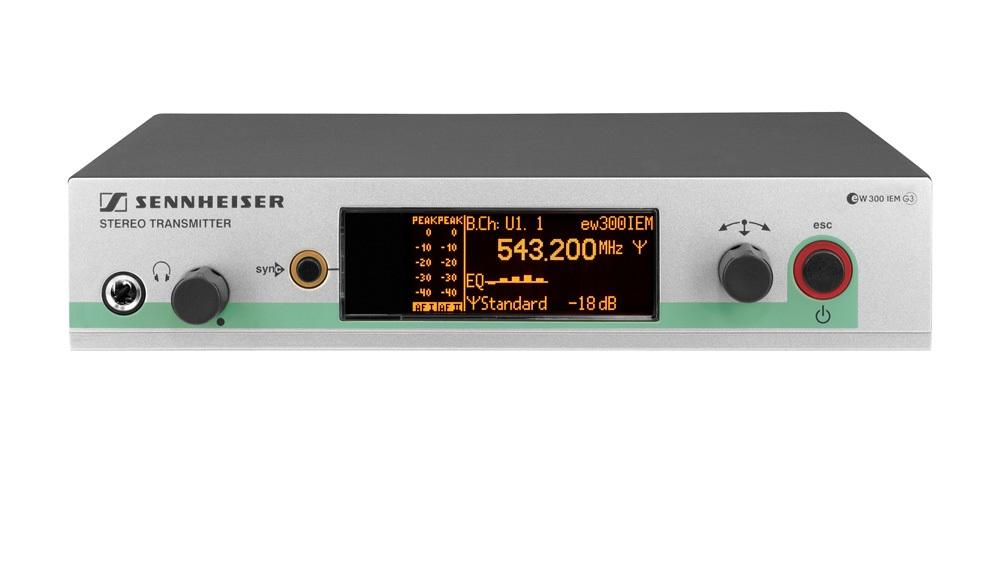 Sennheiser SR300 IEM G3