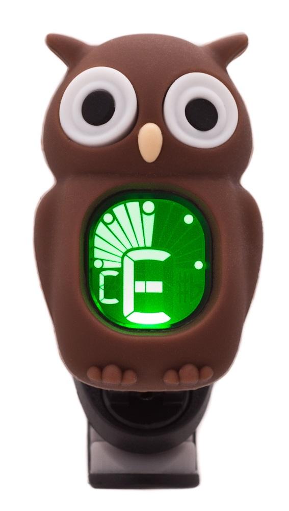 Swiff Owl Brown