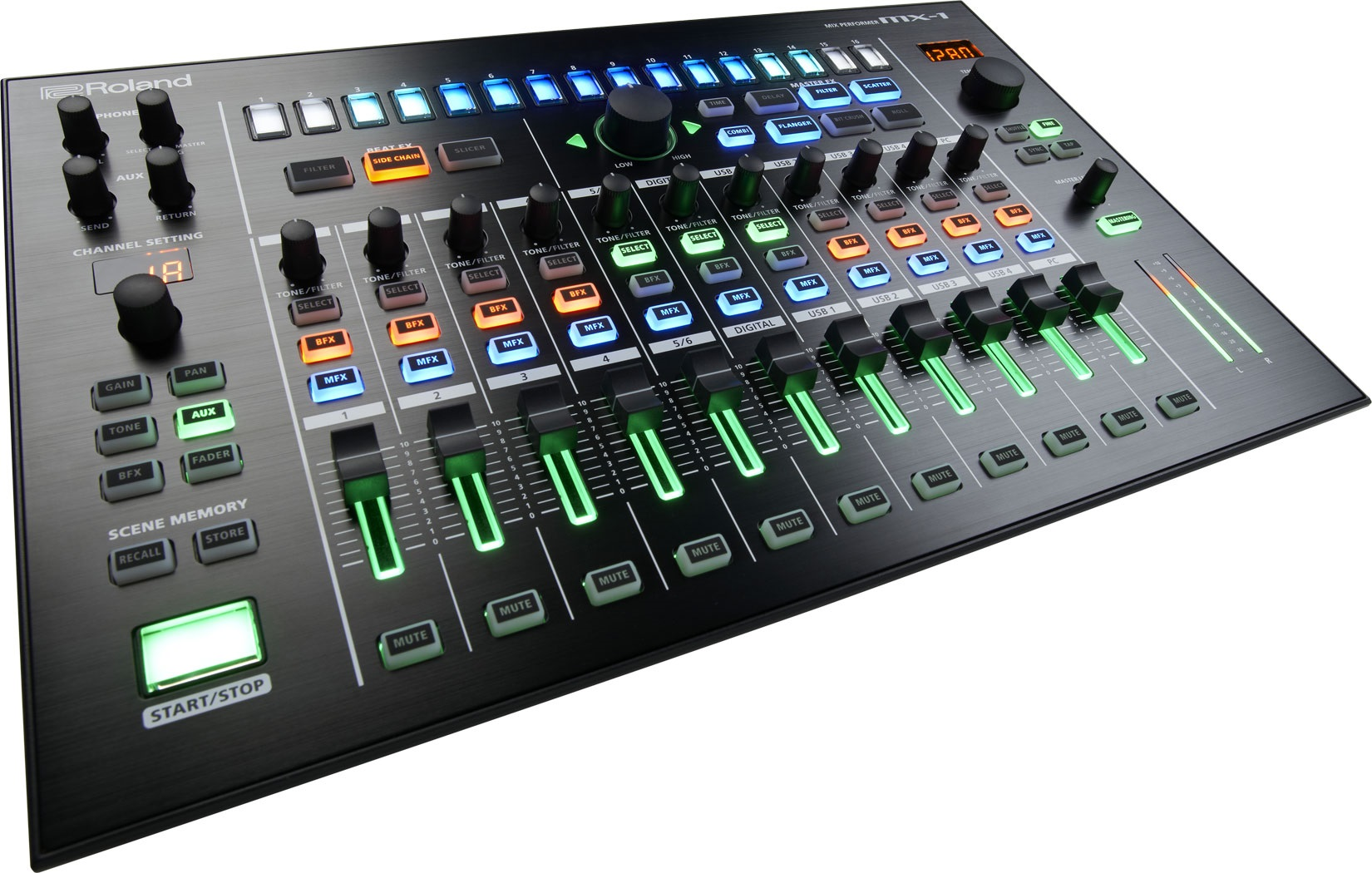 Roland MX-1