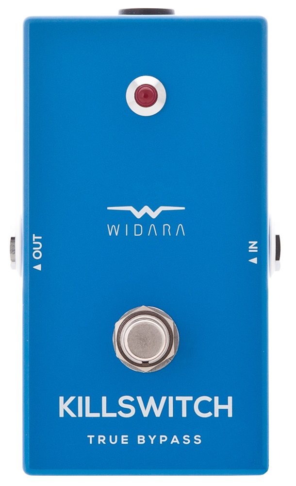 Widara KillSwitch Blue