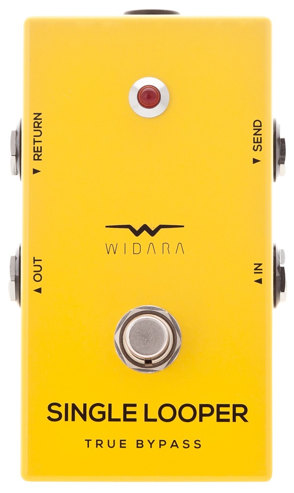 Widara Single Looper Yellow