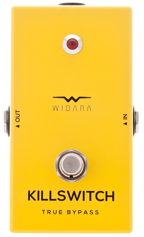 Widara KillSwitch Yellow