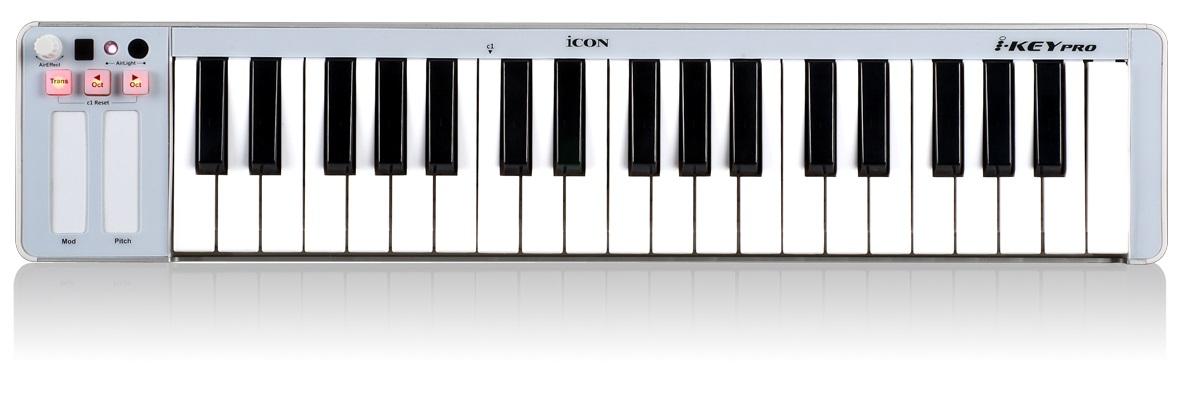 Icon I-Key PRO