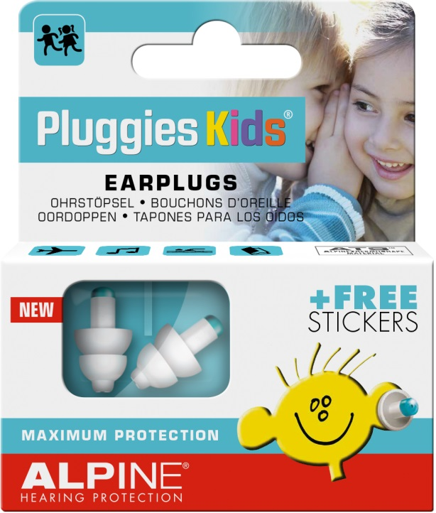 Fotografie Alpine Pluggies Kids