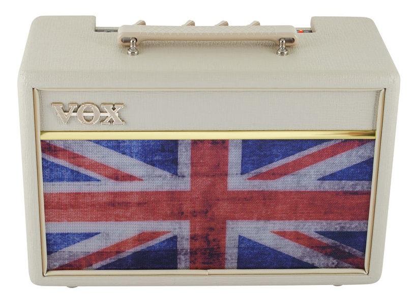 Vox Pathfinder Union Jack