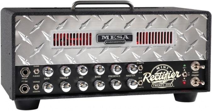 Mesa Boogie Dual Rectifier Mini