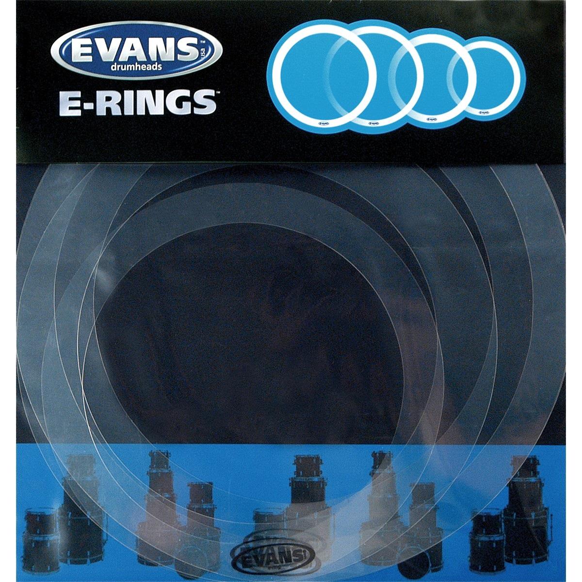 Evans E-RING Standard Set