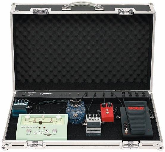 Rockcase RC 23120 B / 230V