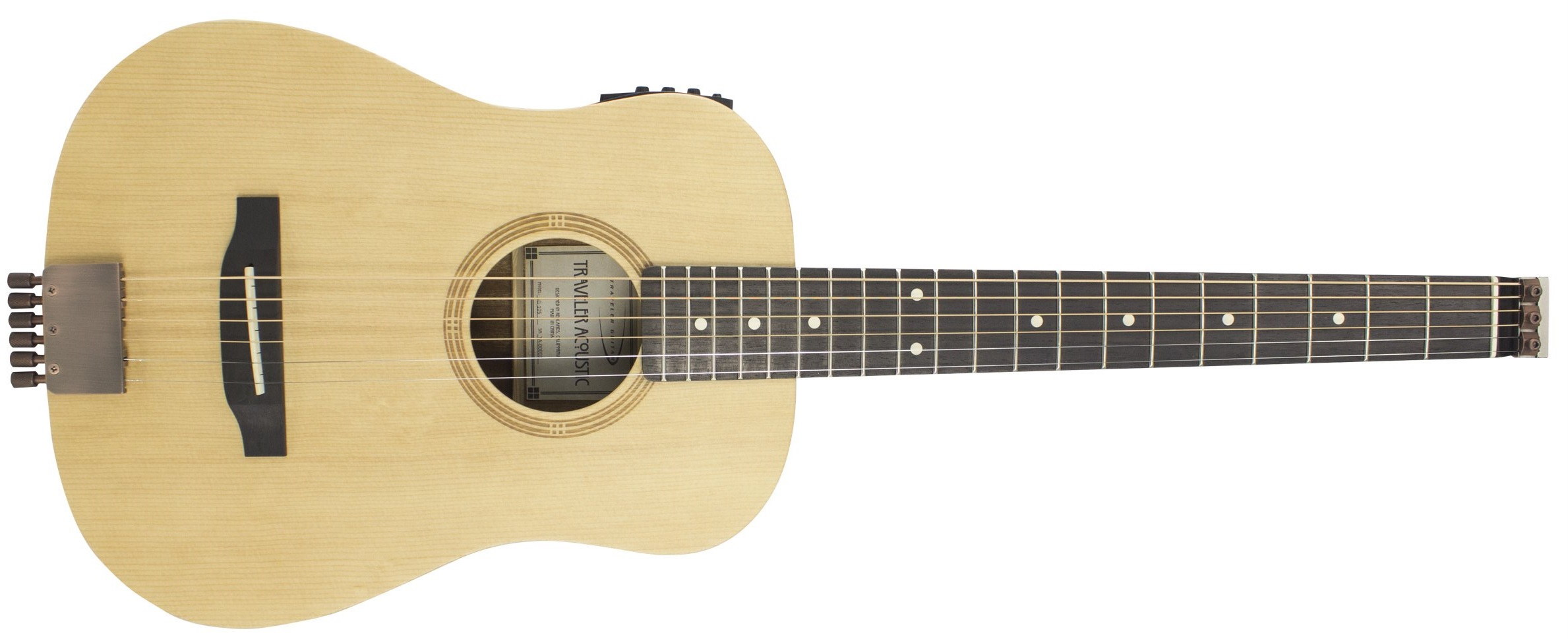 Traveler Guitar Traveler Acoustic AG-105 EQ