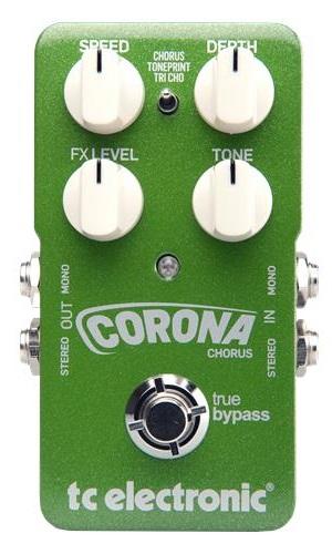 Fotografie tc electronic Corona Chorus