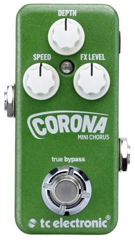 Fotografie tc electronic Corona Mini