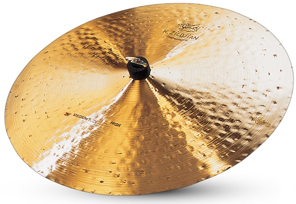 "Zildjian 20"" K Constantinople ride medium thin high"
