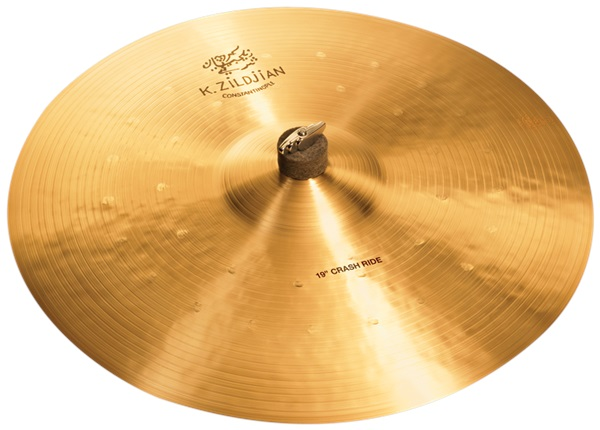 "Zildjian 19"" K Constantinople crash ride"