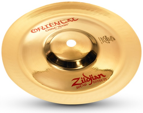 "Zildjian 10"" FX Oriental China"