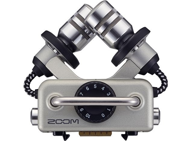 Fotografie Zoom XYH-5