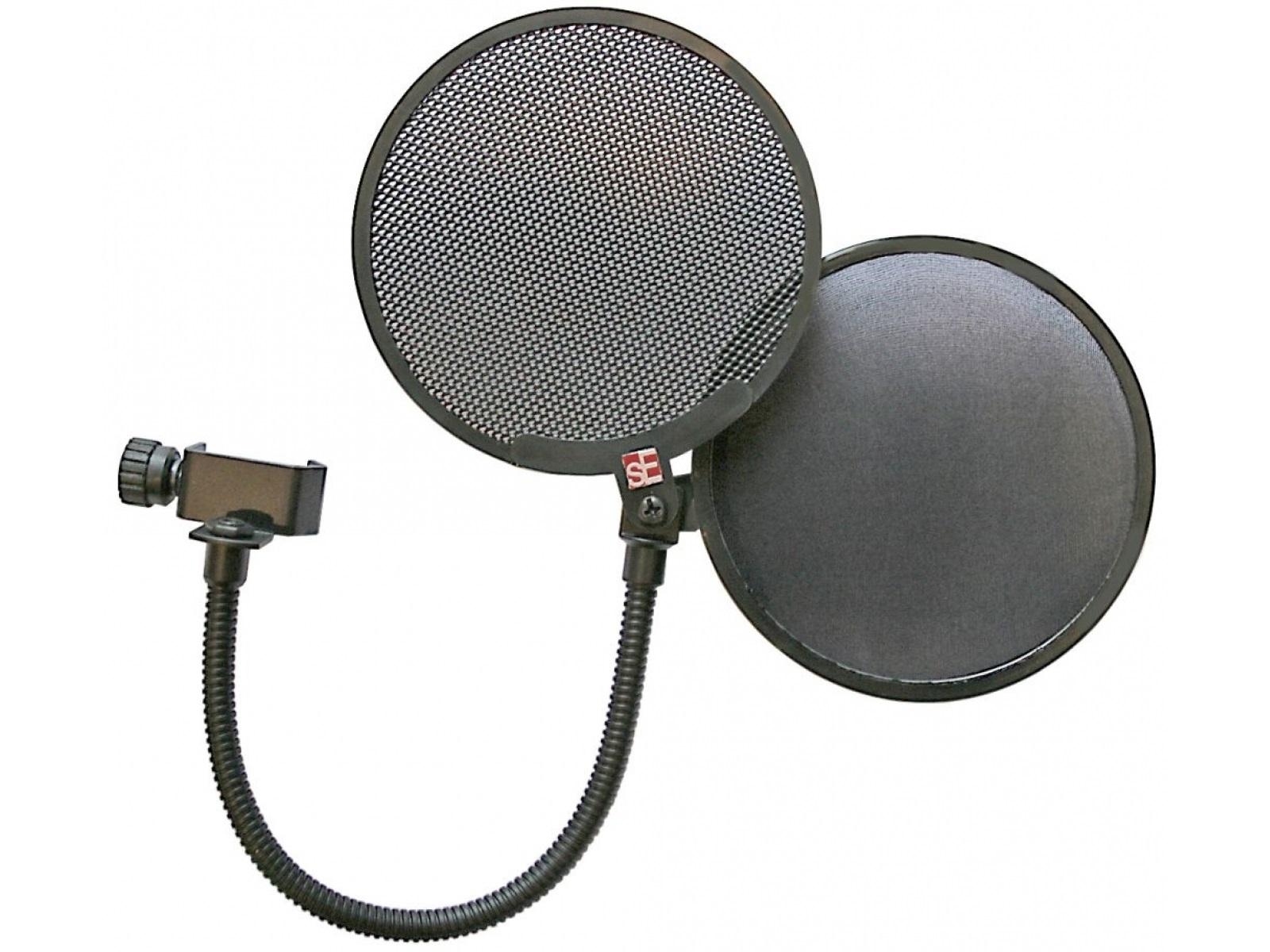 SE Electronics Dual Pro Pop Shield