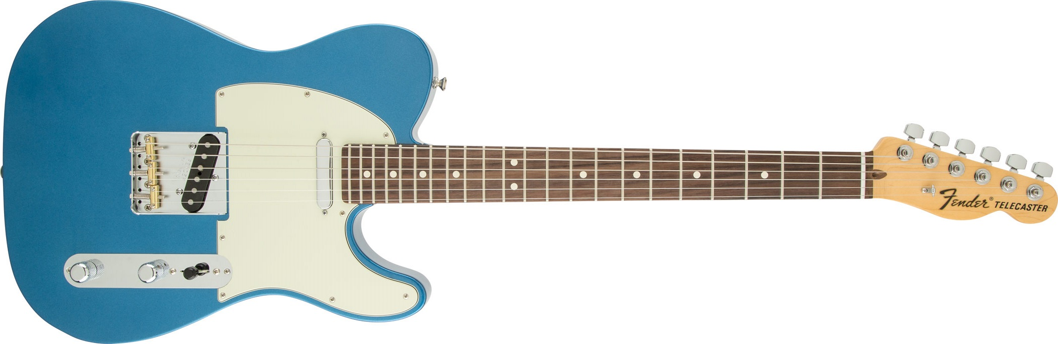 Fender American Special Telecaster RW LPB
