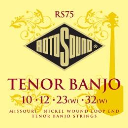 Rotosound RS75 Tenor Banjo