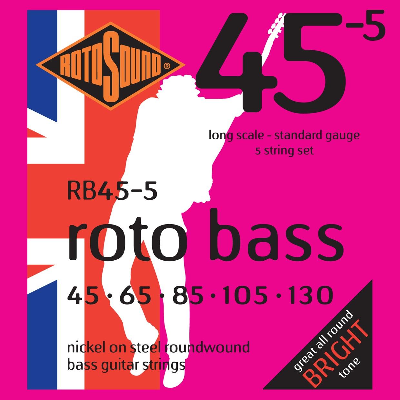 Rotosound RB455