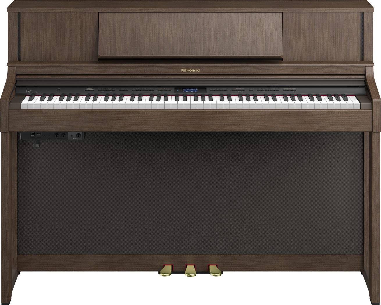 Roland LX-7 BW