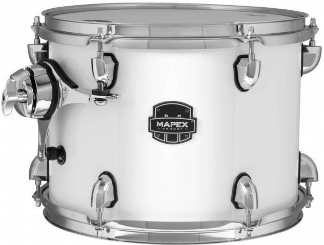 """Mapex 8""""x7"""" Armory Olympic white"""