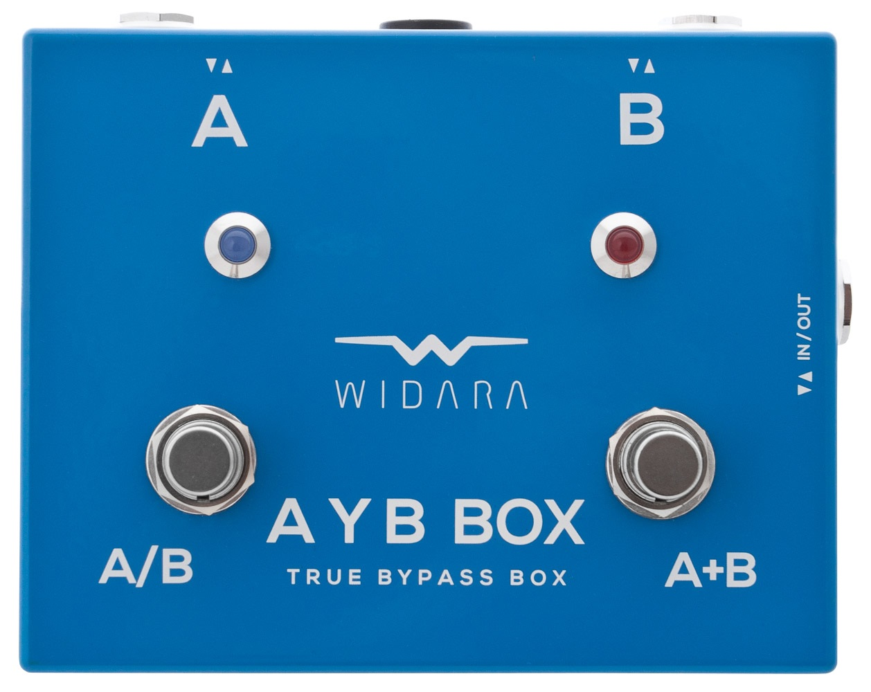 Widara AYB Box Blue
