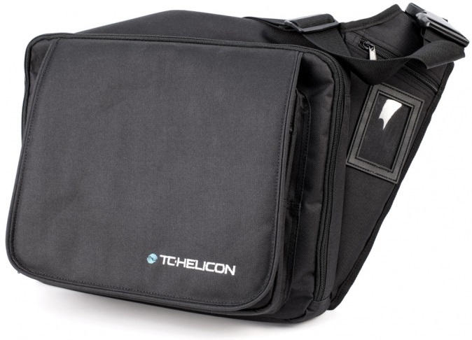 tc-helicon Gigbag VoiceLive 2 + 3
