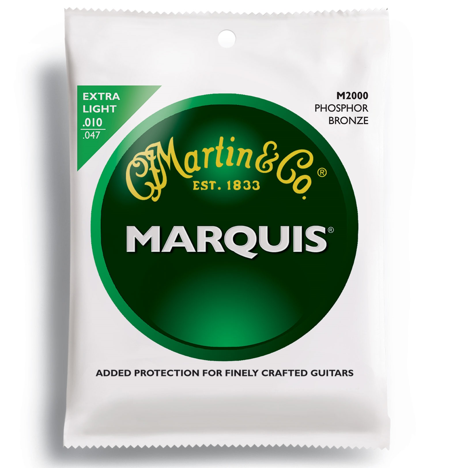 Martin Marquis 92/8 Phosphor Bronze Extra Light