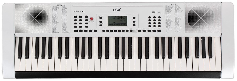 Fox 163 (použité)