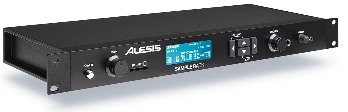 Alesis Sample Rack