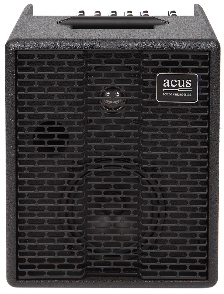 Acus One Forstrings 5T Black