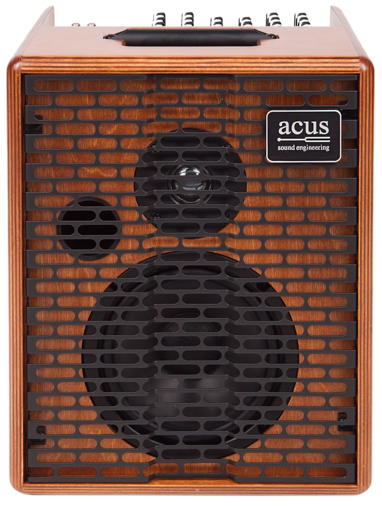 Acus One Forstrings 6T Wood