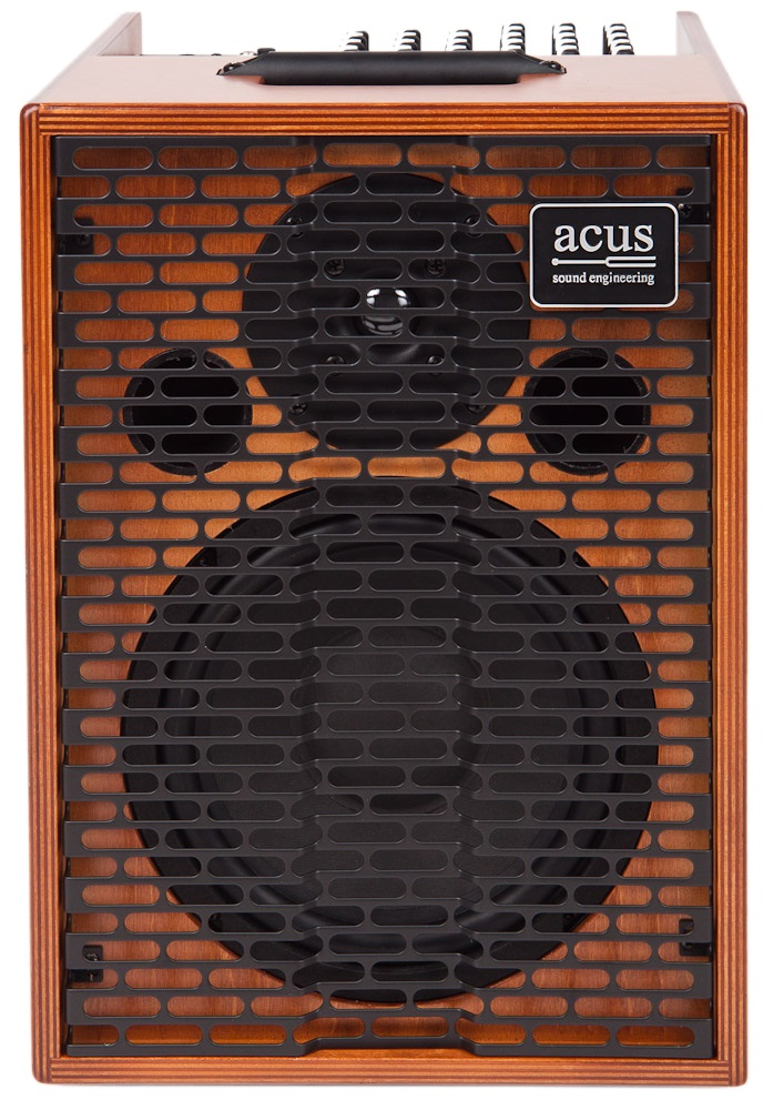 Acus One Forstrings 8 Wood
