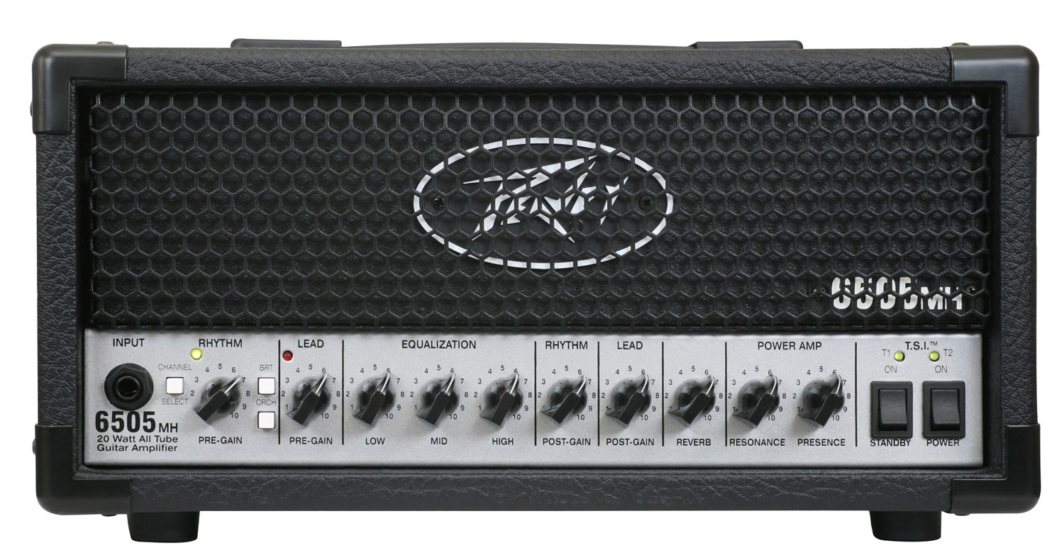 Peavey 6505 MH Mini Head