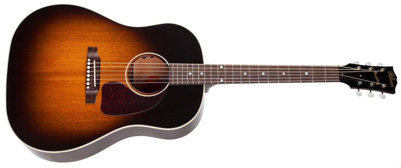 Gibson J-45 Mahogany Special