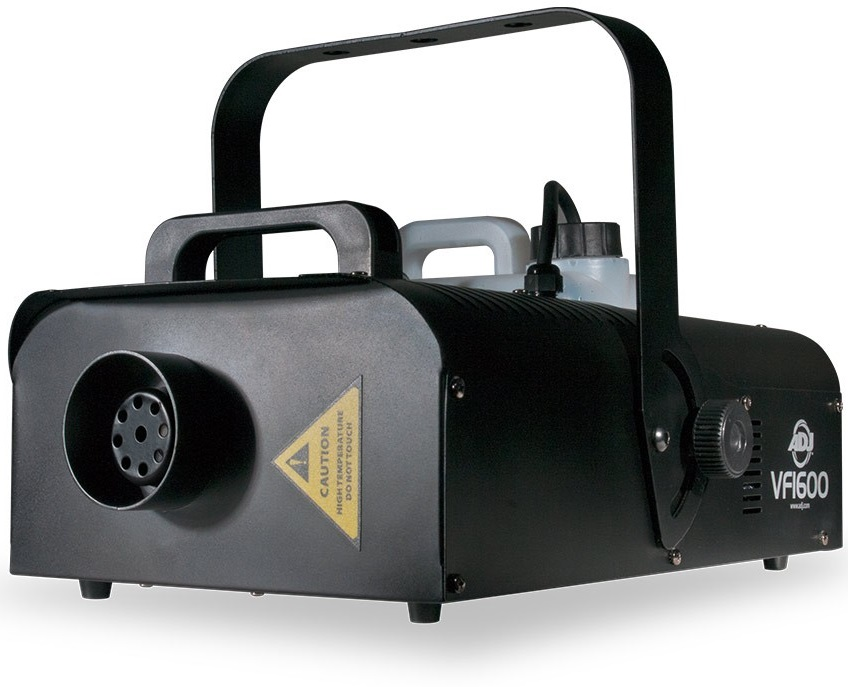 American DJ VF1600 (použité)