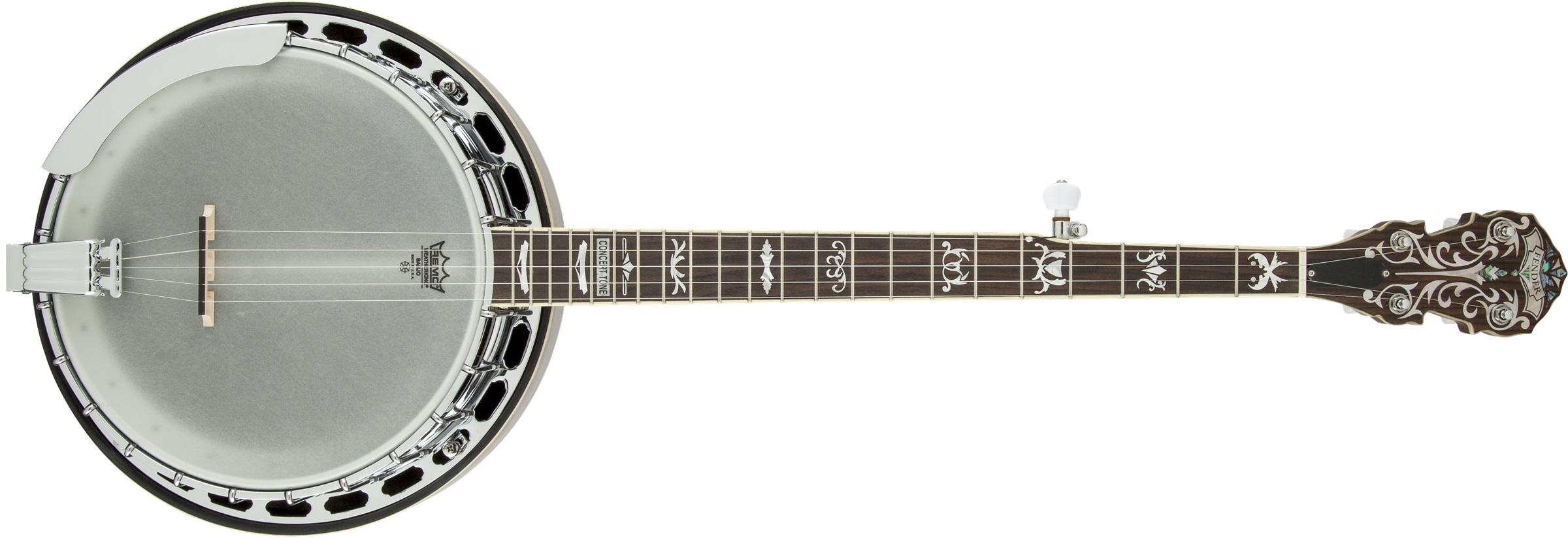 Fender Concert Tone 59 Banjo