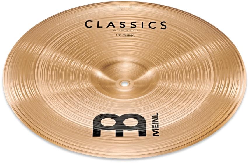 "Meinl 18"" Classics China"