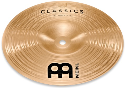 "Meinl 10"" Classics China Splash"