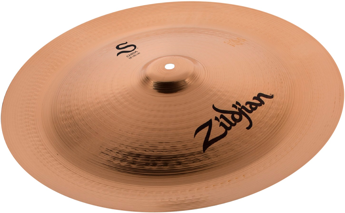 "Zildjian 18"" S Series China"