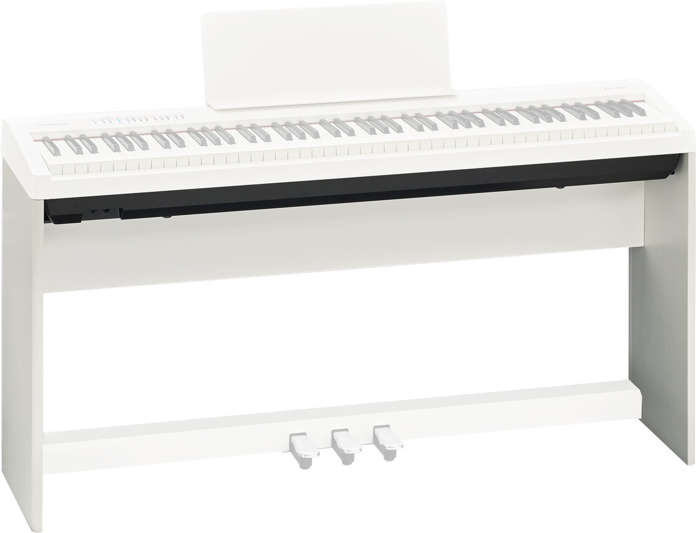 Roland KSC-70 WH