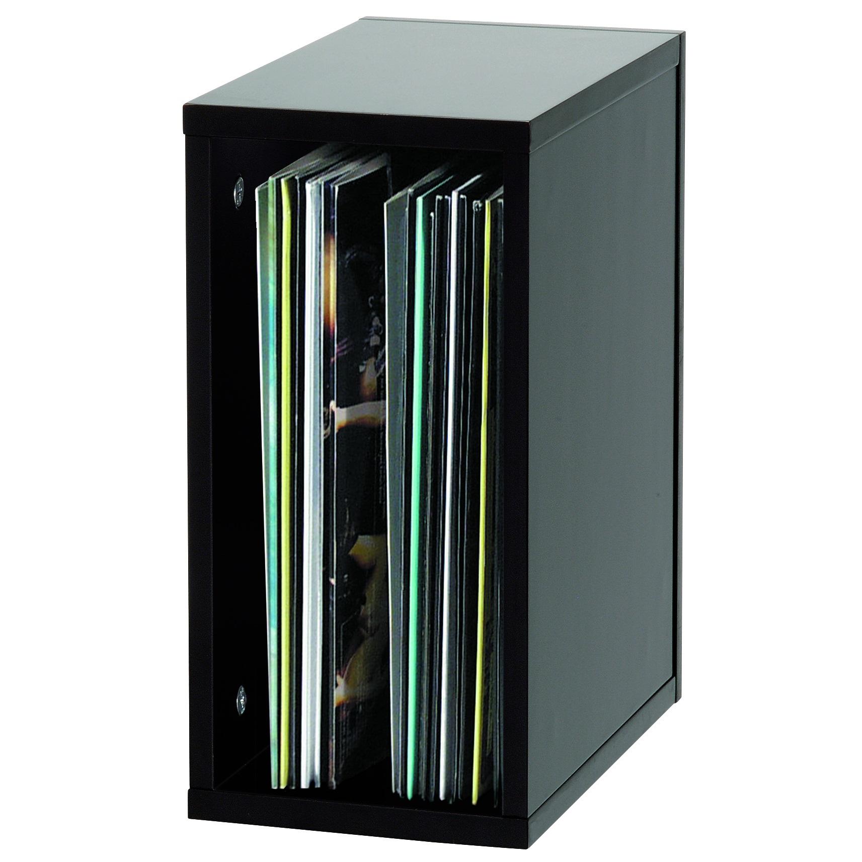 Glorious Record Box 55 BK (použité)