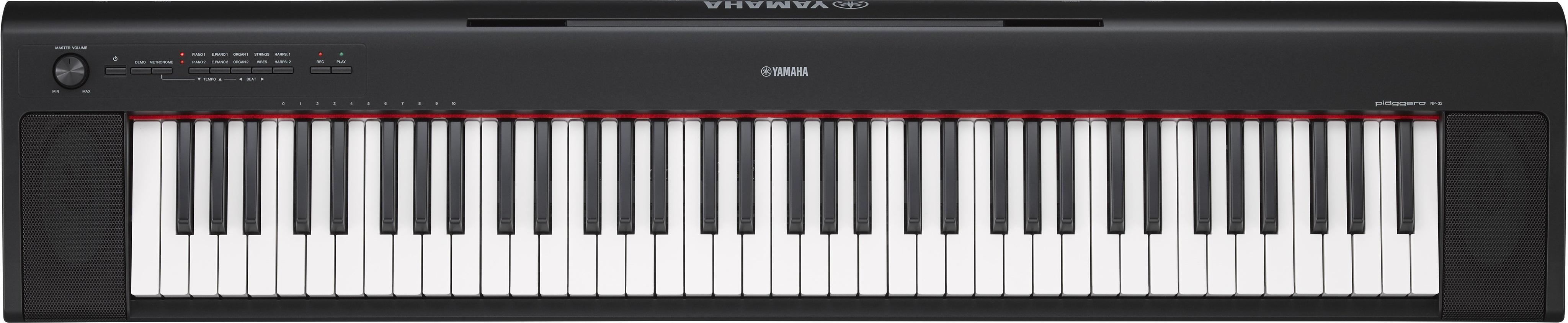 Yamaha NP-32 B