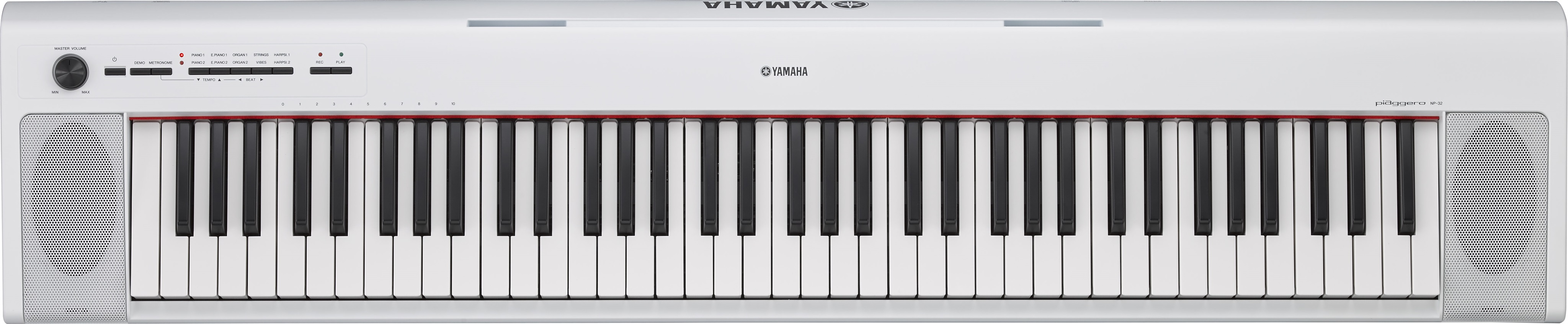 Yamaha NP-32 WH
